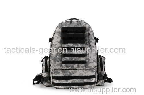 military backpack or outdoor backpack