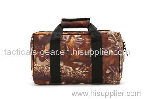 camouflage tactical hand bag