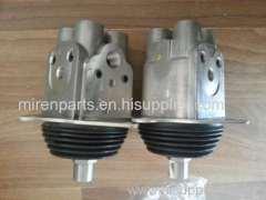 PC400-7 PILOT VALVE 702-16-04960 komatsu PC400-7 valve assy original pilot valve