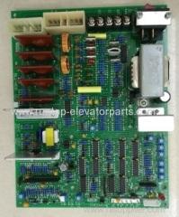 Mitsubishi elevator parts PCB DL2-VCO