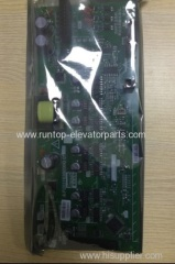 Mitsubishi elevator parts PCB P203783B000G01