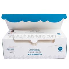 Tissu de nettoyage 100% coton