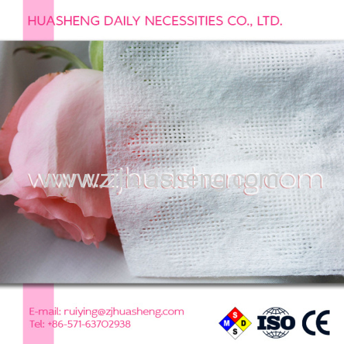 Face hand towel cotton dry wipes