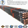 drill pipe thread types low price casing pipe for not steady soil texture drill pipe