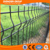 PVC Wire Mesh Fence/Metal Wire Mesh Fencing/Iron Metal Fence(Factory)