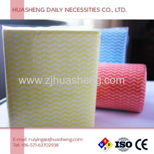 Household Cleansing Wipes Multi Purpose Wipes