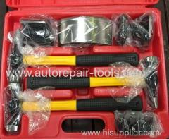 7pcs Auto Body Repair Kit