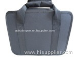 small balck tool bag
