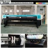 Photojet 6colors Large format printer for 3200mm paper printing