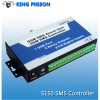 GSM SMS Alarm controller device