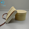 ECO WOODEN BOX FOR COSMETIC PACKAGE