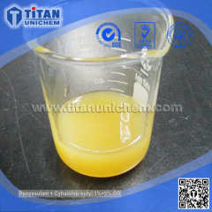 Penoxsulam 2.5% OD Herbicide for Rice CAS 219714-96-2