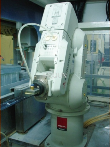 Electrical Dobby Device For Water Jet and Air Jet Loom