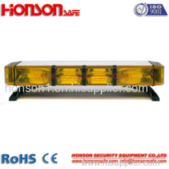 Whelen Police car roof top warning HID Xenon/halogen Emergency warning strobe mini light bar