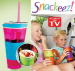 snackeez AS SEEN ON TV