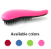 Scalp massage comb on tv