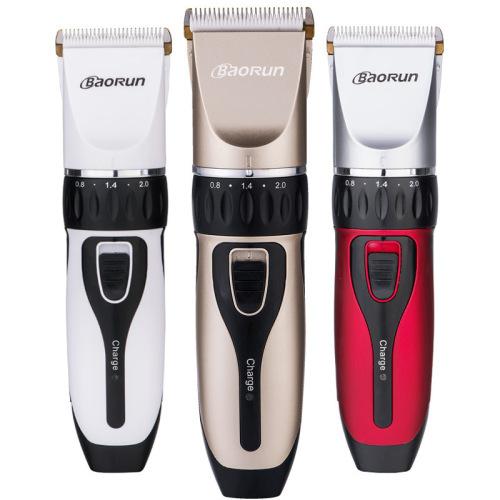 Electric hair clippers as on tv