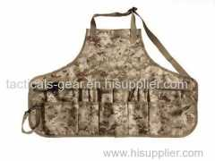 600D polyester high quality tool apron