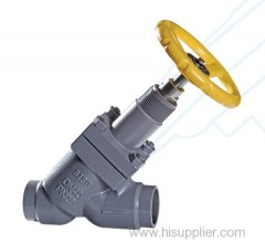 Refrigeration Ammonial Valve for Cooling