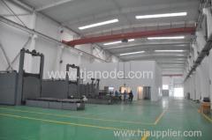 Xi'an Taijin Industrial Electrochemical Technology Co., LTD.