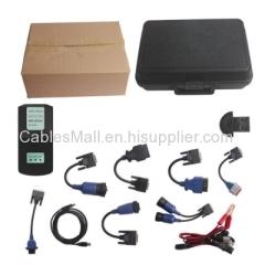 Diesel Truck scanner Bluetooth VXSCAN H90 J2534 for diesel truck