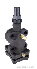 compressor cast iron valve