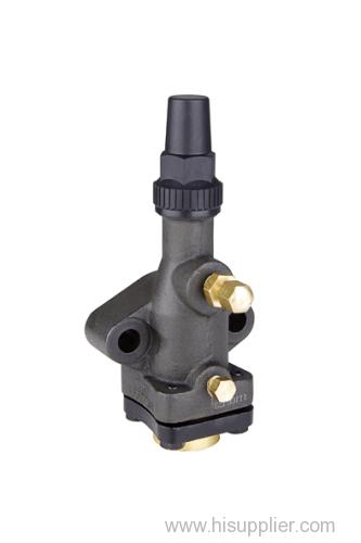 cast iron shut off valve for copeland compressor
