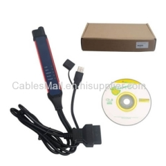 VCI-3 VCI3 Scanner Wifi For Scania vci 3 SDP3 interface