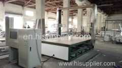 EPS foam cutting machinery -CNC CUTTER