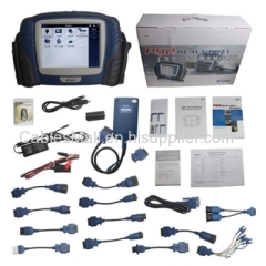cablesmall Xtool PS2 Truck Diagnostic Tool PS2 Heavy Duty Scanner