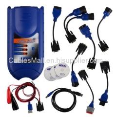 cablesmall Bluetooth NEXIQ USB Link 125032 NEXIQ Vehicle Interface BT
