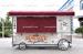 Food trailer (towable type)