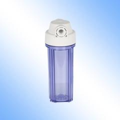 10'' water filter housing