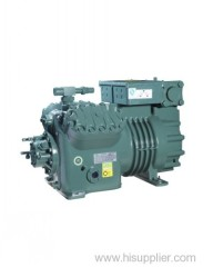 refrigerator compressor with bitzer type