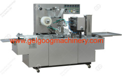 Automatic Cellophane Packing Machine Manufacturer