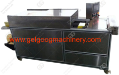 Semi-automatic Cellophane Packing Machine