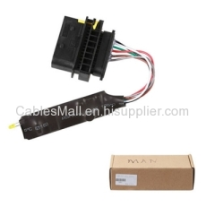 cablesmall Emulator For MAN Euro6 Truck New SRS Euro6 Emulators