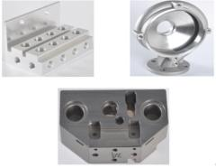 CNC manufacturing for aluminum diecast parts