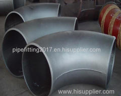 pipe fitting 90 degree elbow
