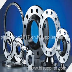 stainless steel flange A182 forged flange plate flange pl flange