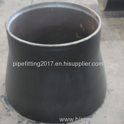 stainless steel concentric reducer forged A350 asme b16.11 reducer