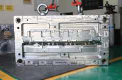 high pressure metal die casting tooling