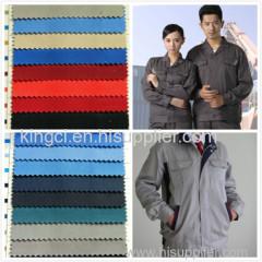 Cotton Dyed Workwear Fabric