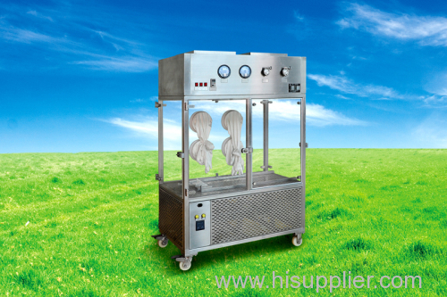 Class A laminar flow trolley for cleanroom