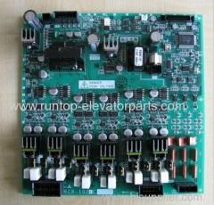 Mitsubishi elevator parts PCB KCR-1021C