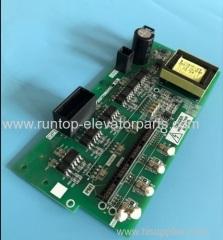 Mitsubishi elevator parts PCB P203776B000G03
