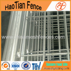 220G HOT-dipped Galvanized Wire Welded Temporary Fencing