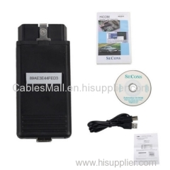 cablesmall Hicom obd2 usb interface Hicom diagnostic scanner for kia hyundai