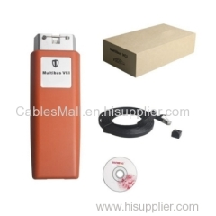 cablesmall XC90 Multibus VCI scanner For Volvo VBOX-VOLVO XC90 VCI