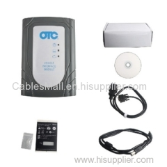 cablesmall OTC GTS IT3 Diagnostic Tool For Toyota GTS Denso VIM Interface
